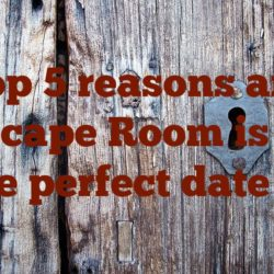Wilmington nc escape room date night